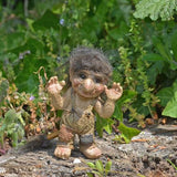 Hands Up Troll 8cm
