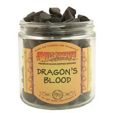 Wildberry Dragon's Blood Incense Cones
