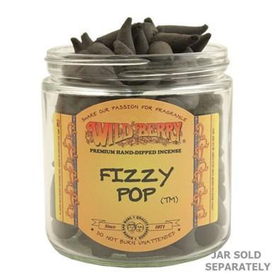 Wildberry Fizzy Pop™ Incense Cones