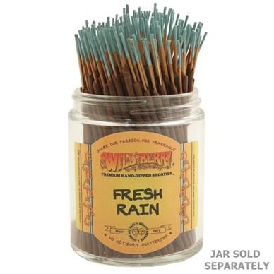 Wildberry Incense Fresh Rain Shorties™