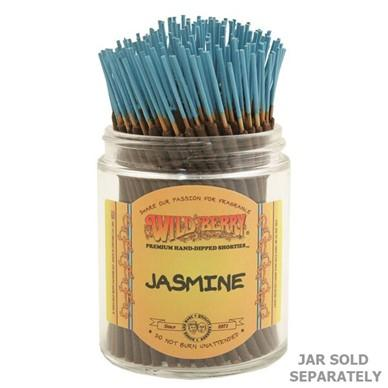 Wildberry Incense Jasmine Shorties™