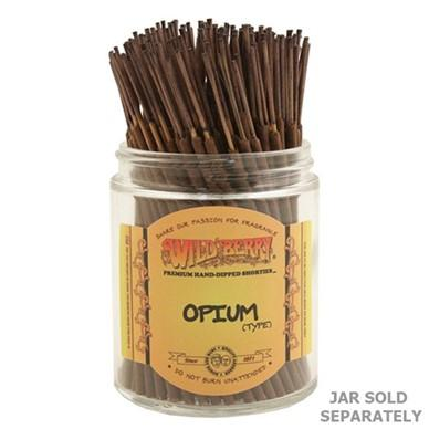 Wildberry Incense Opium Shorties™