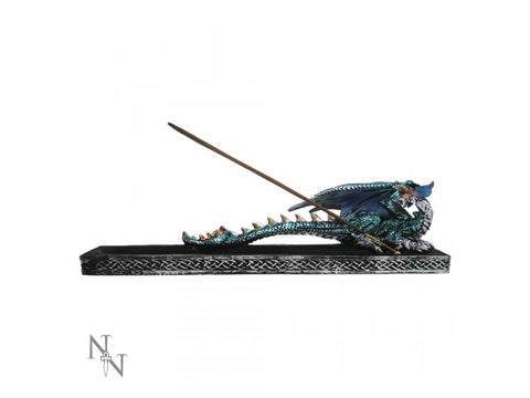 Incense Guardian 28cm