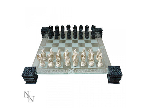 Dragon Chess Set 43cm