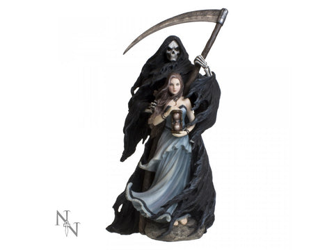Summon The Reaper by Anne Stokes 30cm