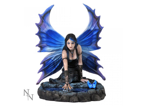 Immortal Flight by Anne Stokes 18.4cm