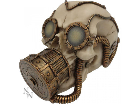 Mechanical Respirator 17.4cm