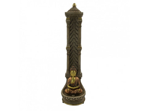 Temple of Peace Incense Holder 26.8cm