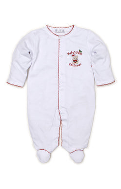 Holiday Baby Layette