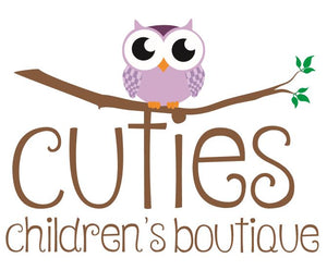 Cuties Children's Boutique