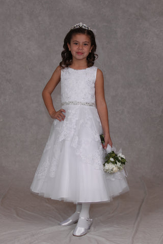 Communion Dress Style 3000