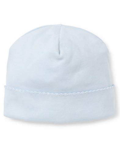 Baby Boy Hat in Light Blue