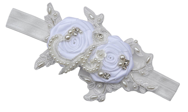 Candace Couture Baby Headband