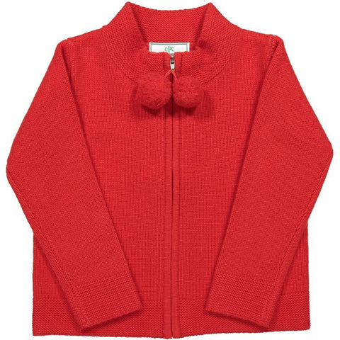 Pippa Pom-Pom Sweater By CPC Childrenswear
