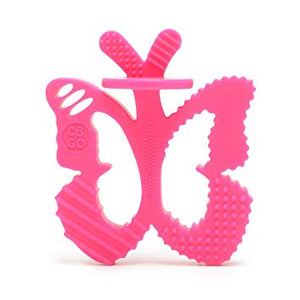Chewpals Teether - Butterfly