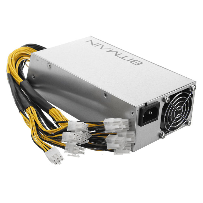 Bitmain APW3++ (Power Supply)