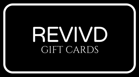 GIFT CARDS - click more details