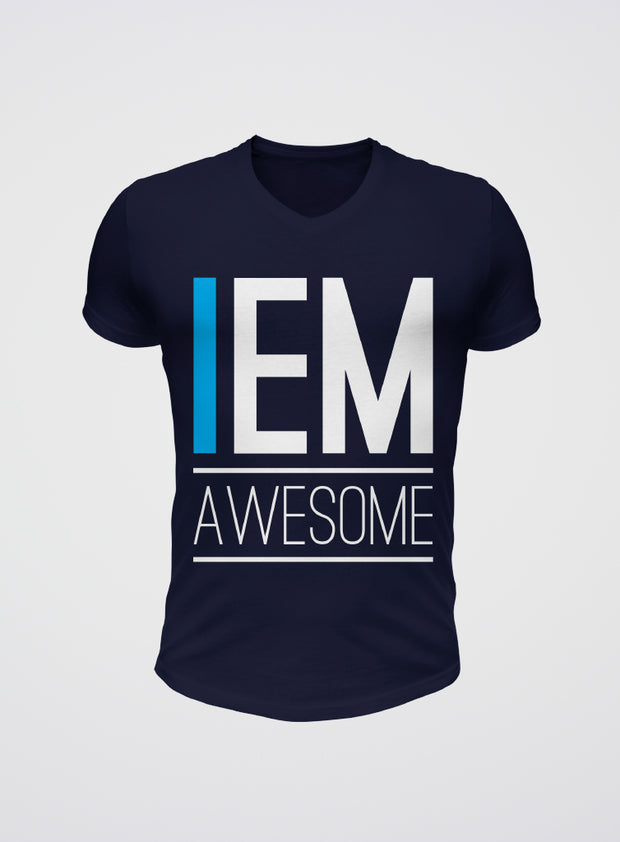 IEM Awesome T-Shirt M/D