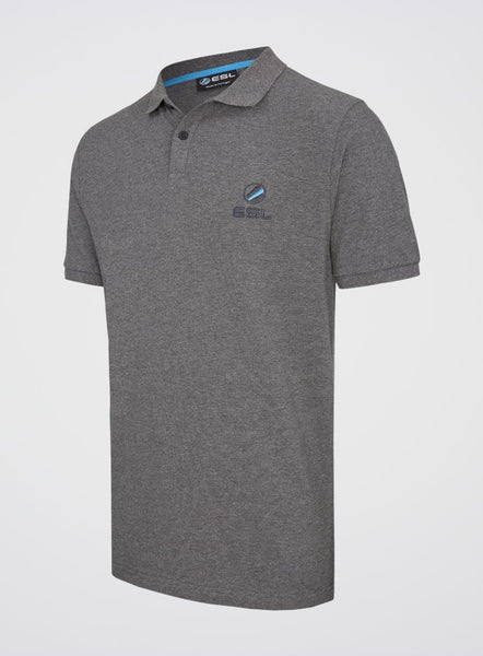 ESL Grey Polo - koszulka Polo od ESL
