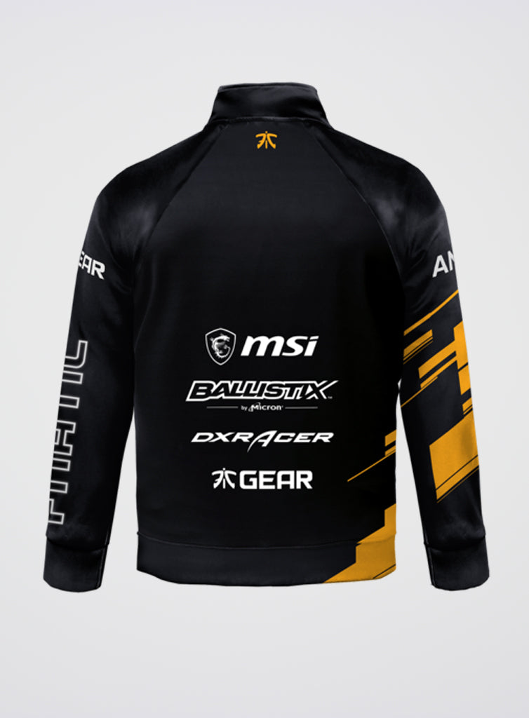 Fnatic Player Jacket 2018