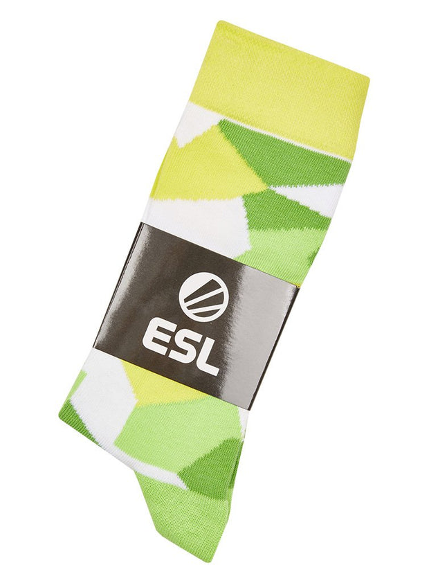 ESL In Color - Skarpetki Multi-Color