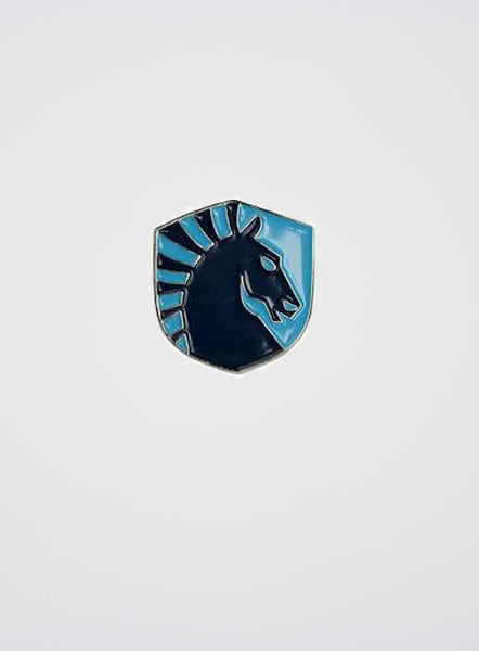 Team Liquid Blue Pin