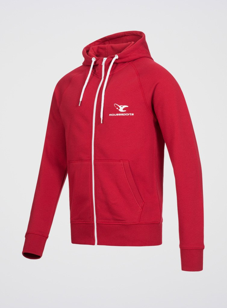 Mousesports Zip Up Hoodie