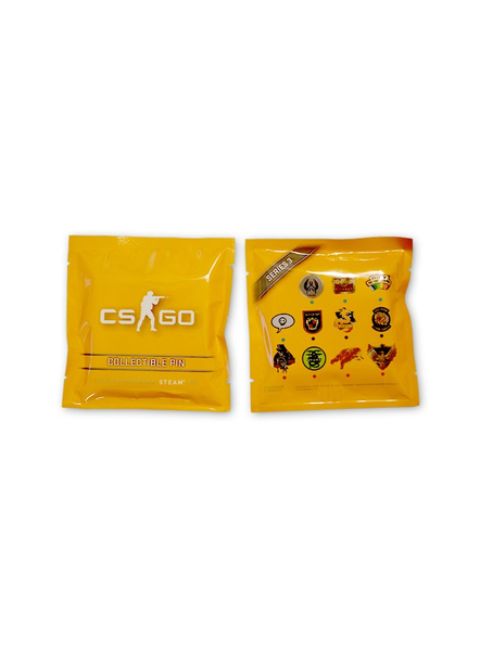 CS:GO Pin Series 3