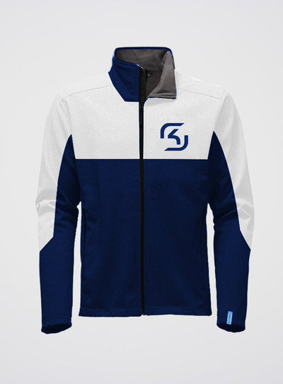 SK Gaming - Kurtka Softshellowa