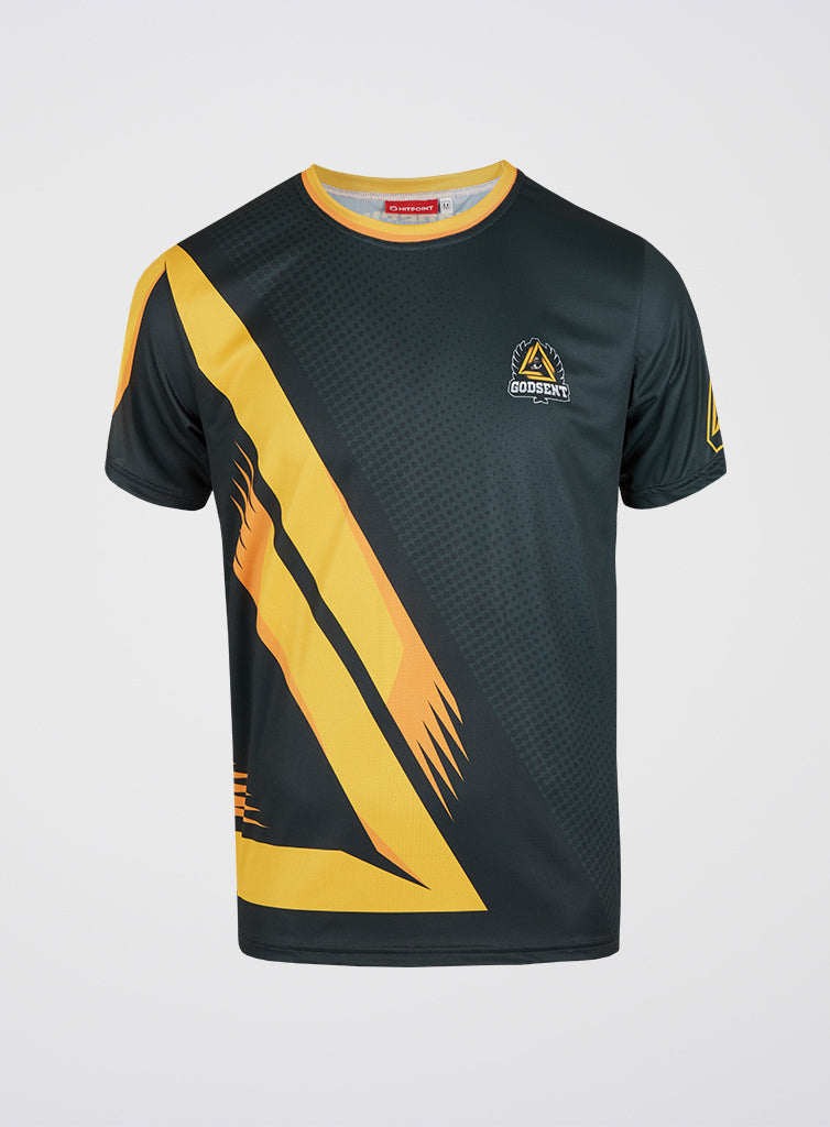 Godsent Player Jersey