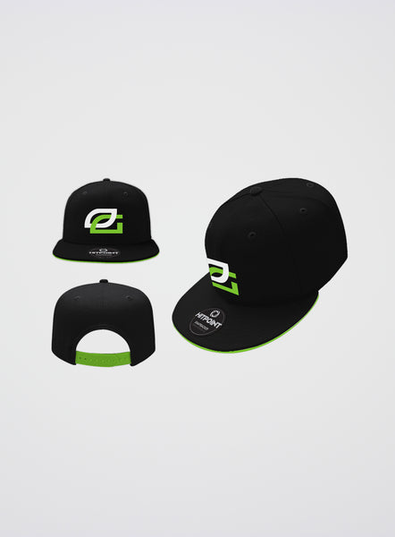 OpTic Czapka Snapback