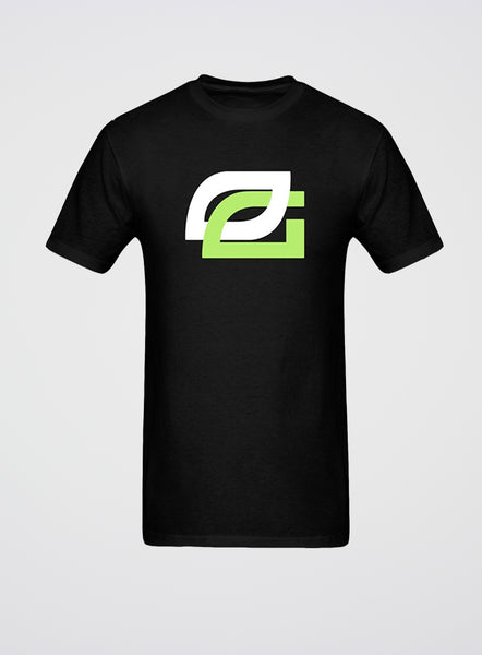OpTic Gaming T-Shirt z Logo