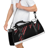 """NO EXCUSES"" Premium GYM/Duffle Bag - EnvivaCor"