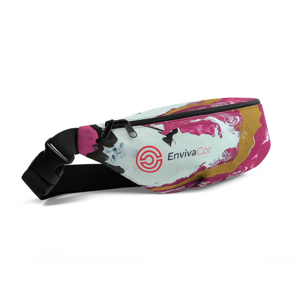 Premium Fanny Pack  DREAM CLOUD - EnvivaCor