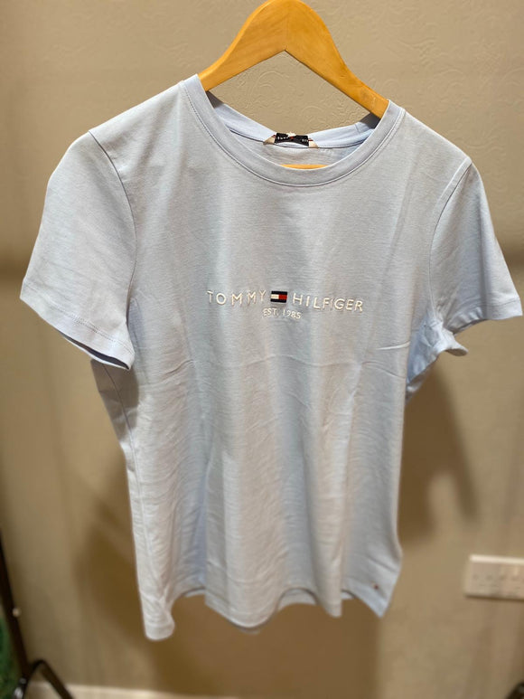Tommy Hilfiger Blue Tee