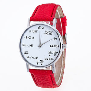 "40mm ""Science"" Quarz Damen Armbanduhr"