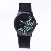 "Laden Sie das Bild in den Galerie-Viewer, 40mm ""BOWAKE"" FLOWER Quarz Damen Armbanduhr"