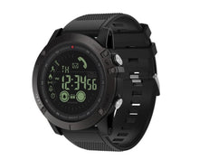 "Laden Sie das Bild in den Galerie-Viewer, Smartwatch ""ZEBLAZE"" Digital Sport Herren Armbanduhr"
