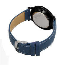 "Laden Sie das Bild in den Galerie-Viewer, 40mm ""SUSENSTONE"" Quarz Unisex Armbanduhr"