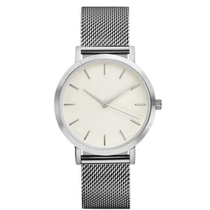 "40mm ""Aimecor"" Quarz Damen Unisex Armbanduhr"