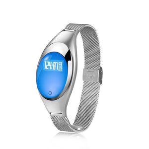"Smartwatch ""Z18"" Digital Damen Armbanduhr"