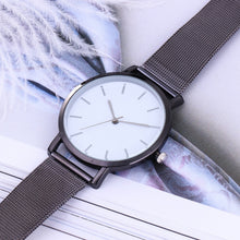 "Laden Sie das Bild in den Galerie-Viewer, 38mm ""CONTENA"" Quarz Damen Armbanduhr"