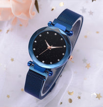 "Laden Sie das Bild in den Galerie-Viewer, 34mm ""Yuhao"" Quarz Damen Armbanduhr"