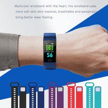 "Laden Sie das Bild in den Galerie-Viewer, Smartwatch ""GAGAFEEL"" Fitness Tracker Unisex"