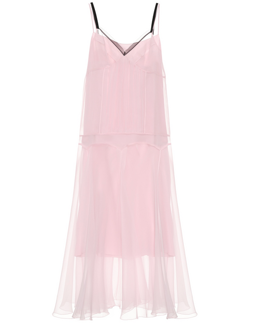 Dress Light Blush