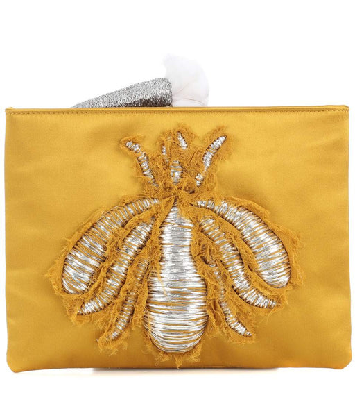 Clutch Bee Gold