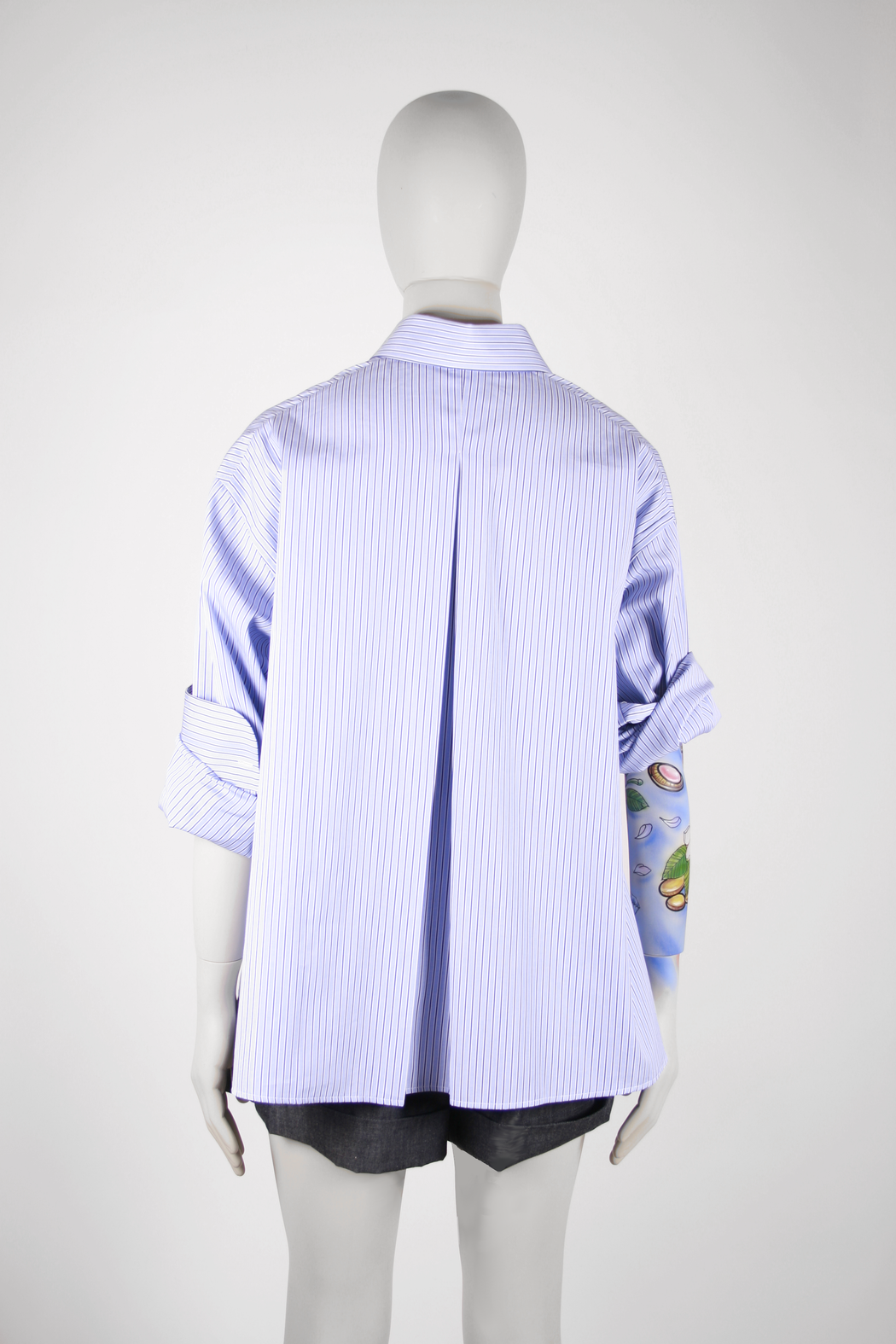 Shirt Valentina Stripe