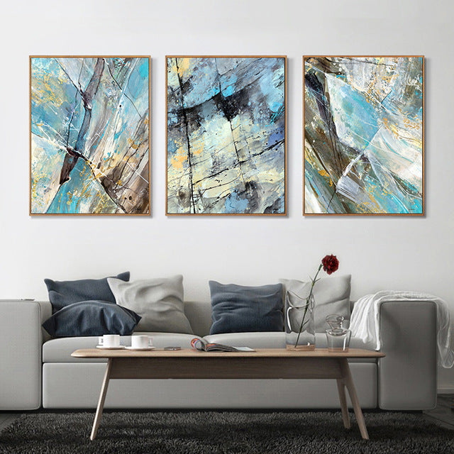 Abstract – CanvasWallArt