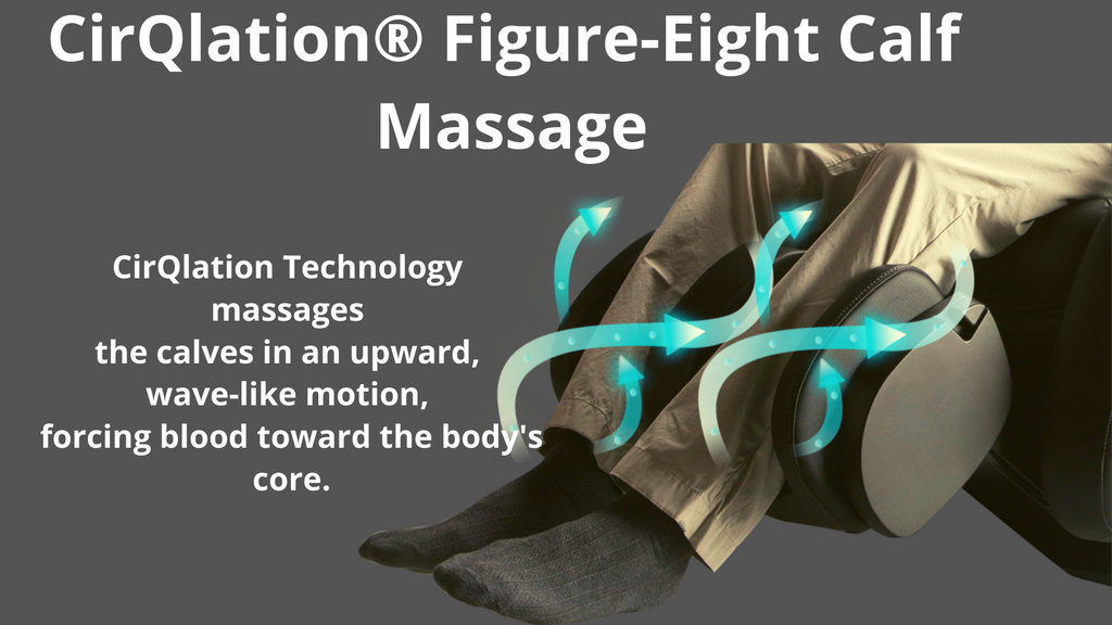 Human Touch - WholeBody® 5.1 Massage Chair