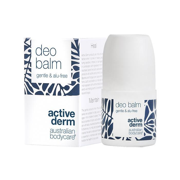 Active Deo 50ml - nutrients.se